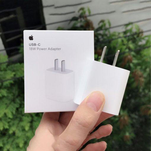 cóc sạc nhanh iphone 20w