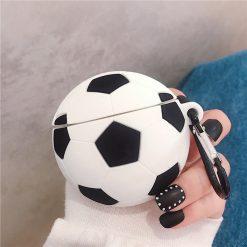 ốp airpods quả bóng đá