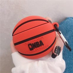 ốp airpods quả bóng rổ